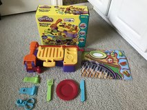 Play-doh Grill Set in Houston, Texas