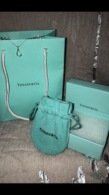 Tiffany & Co Necklace Authentic in St. Charles, Illinois