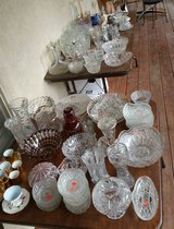 Antique Silver, Crystal and Cut Glass in Ruidoso, New Mexico