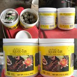Aquatic Tabs - pond plant food in Aurora, Illinois