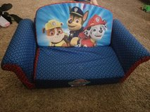 Paw Patrol Couch in Travis AFB, California