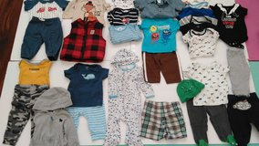 Baby Boy Clothing in 29 Palms, California