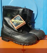 Lacrosse Iceman Steel Shank Boots(REDUCED) in Warner Robins, Georgia