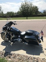 2013 Harley Davidson Streetglide in Fort Carson, Colorado