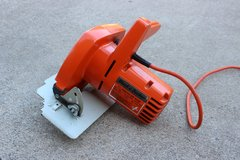 Black and Decker 7.25 Circular Saw 9amp in Fort Campbell, Kentucky
