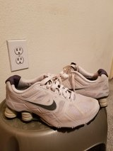 Nike shocks in Conroe, Texas