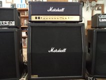 Marshall Vintage head and Cab in Yucca Valley, California