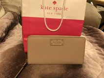 Kate spade wallet. Brand new, never been use. in Okinawa, Japan