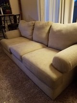 Free couch in Fort Carson, Colorado