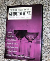 Wall Street Journal - Guide To Wine in Chicago, Illinois