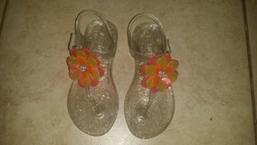 Girls Sandals Size 10 Carters in 29 Palms, California