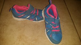 Girls Shoes Size 10 in 29 Palms, California