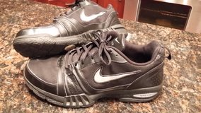 Nike Air Trainer running shoes size 10.5 in Elgin, Illinois