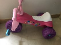 Barbie Girls Bike by Fisher-Price in Okinawa, Japan