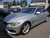2015 BMW 428XDrive LOW MILES!! in Ramstein, Germany