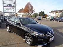 2015 MEREDES E350 AWD LOADED. LOW MILES in Ramstein, Germany