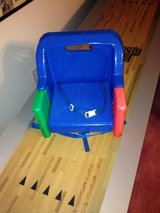 BABY BOOSTER CHAIR in Camp Lejeune, North Carolina