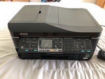 Epson Printer/Copier/Scanner/Fax in Spangdahlem, Germany