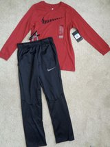 NWTag's Nike outfit Boys sz.M in Camp Lejeune, North Carolina
