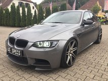 2011 BMW M3 Sedan *414 Horsepower*4.0L V8* in Baumholder, GE