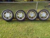 20s, Boss Wheels +Tires in Fort Campbell, Kentucky
