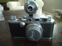 Leica camera with a lot of extras in Travis AFB, California