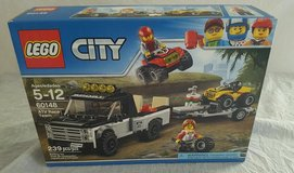 Lego City~ATV Race Team in Cherry Point, North Carolina