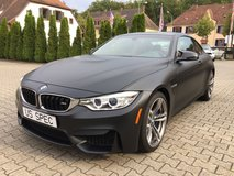 2015 BMW M4 Coupe *ONLY 10,370 Miles* in Hohenfels, Germany