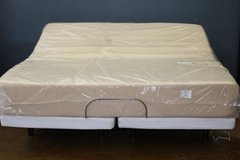 Tempurepedic adjustable base WITH mattress NOW ON SALE! in Spring, Texas