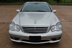 2006 Mercedes Benz C230- Clean title in Bellaire, Texas