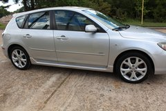 2007 Mazda # Hatchback - Clean Title in Bellaire, Texas