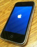 Apple iPhone 3G 8GB AT&T iOS 3.1.2 in Fort Lewis, Washington