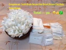 **DISPOSABLE PERSONAL PRODUCT**WHOLE 157 Pc..And Free Product* in Okinawa, Japan
