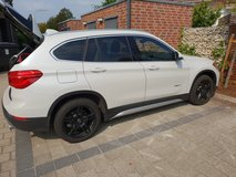 U.S. 2017 BMW X1 =6000 miles /With Free Shipping (Over $39k New) in Grafenwoehr, GE