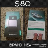 Motorola Moto Insta?Share Projector *Brand New* in Nellis AFB, Nevada