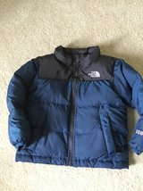 4t north face down coat in Bartlett, Illinois