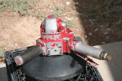 Chicago pneumatic air grinder lookin for a trade in Alamogordo, New Mexico