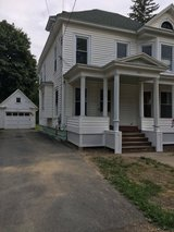 Single family house with Garage n Large Yard in Watertown, New York