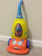 play school toy vacuum in Bartlett, Illinois