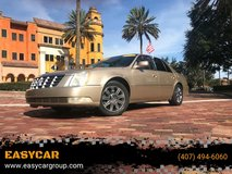 2006 Cadillac DTS Luxury III - CASH in Kissimmee, Florida