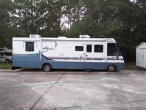 Winnebago Adventurer in Hinesville, Georgia