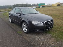 Audi A4! Automatic! 2.7 TDI-DIESEL! YEAR 2007! NEW INSPECTION! FULLY LOADED! in Baumholder, GE