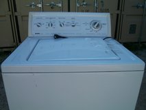 KENMORE WASHER For SALE in DeKalb, Illinois