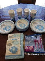 BABY SHOWER TABLEWARE SUPPLIES in Fort Campbell, Kentucky