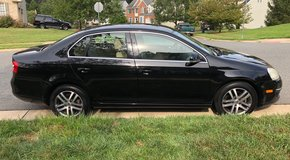 2006 VW Jetta 2.5 in Fort Belvoir, Virginia