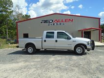 2002 Ford F250 in Fort Polk, Louisiana