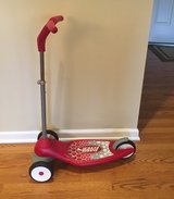 Radio Flyer 3 Wheel Scooter in Naperville, Illinois