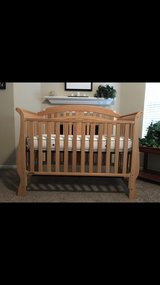 Multi-Stage Crib in Tomball, Texas
