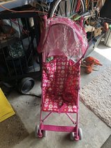 Pink Stroller in Fort Campbell, Kentucky