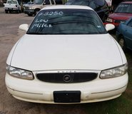 2002 Buick Century in Kingwood, Texas